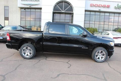 New 2020 RAM 1500 Big Horn 4 WHEEL Pickup - Full Size